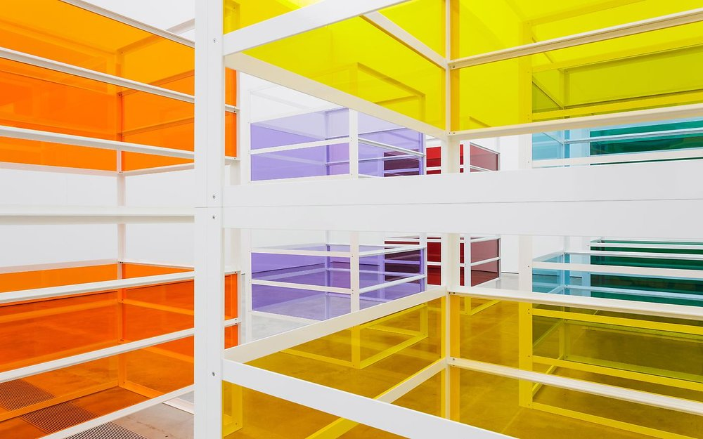 liam gillick contemporary art curator magazine