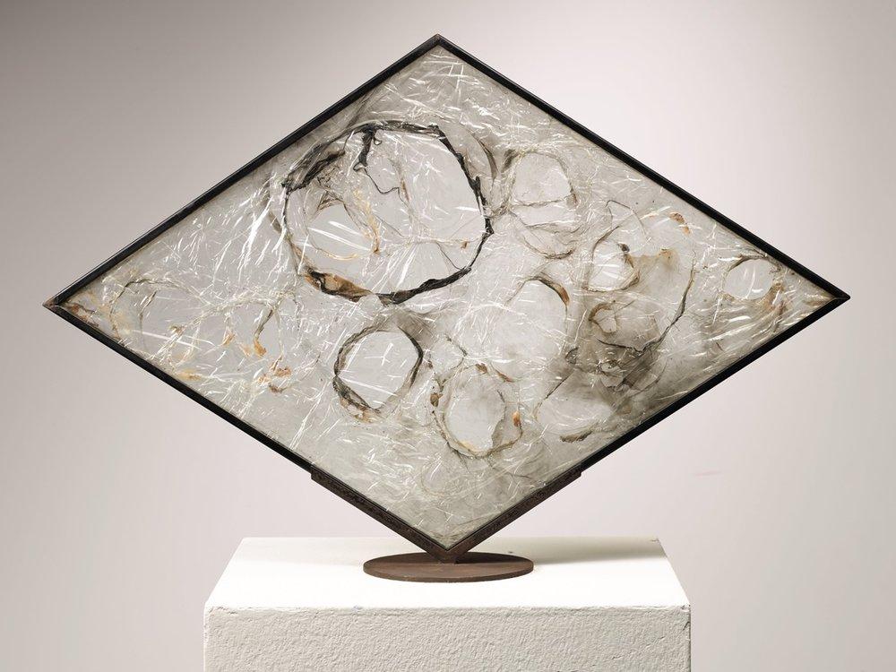 Alberto Burri, Combustione Plastica, 1967 - €500.000-700.000-min.jpg