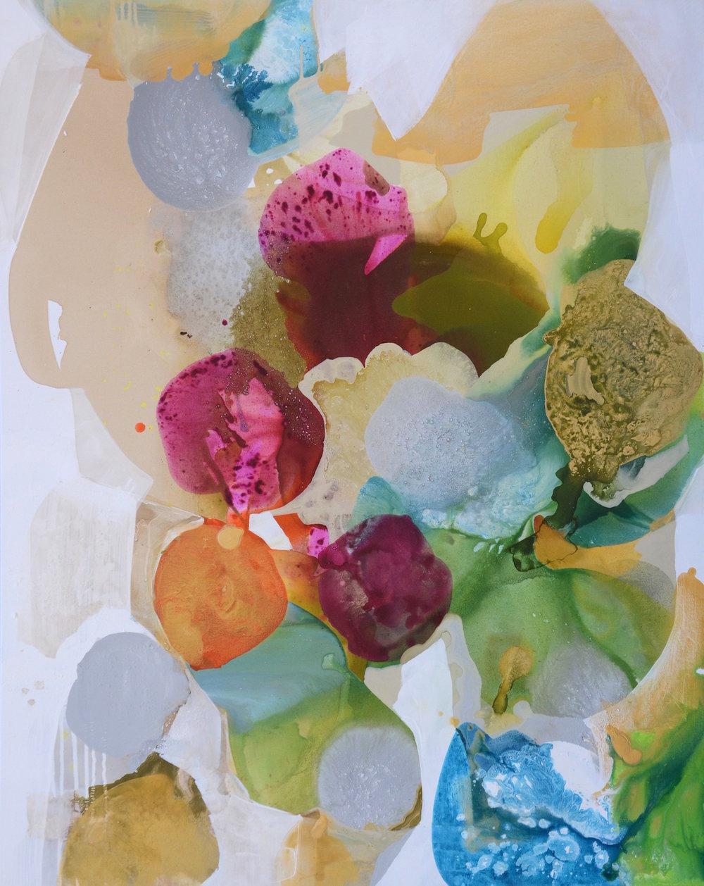 1. Summer Petals 7  48x60.jpg