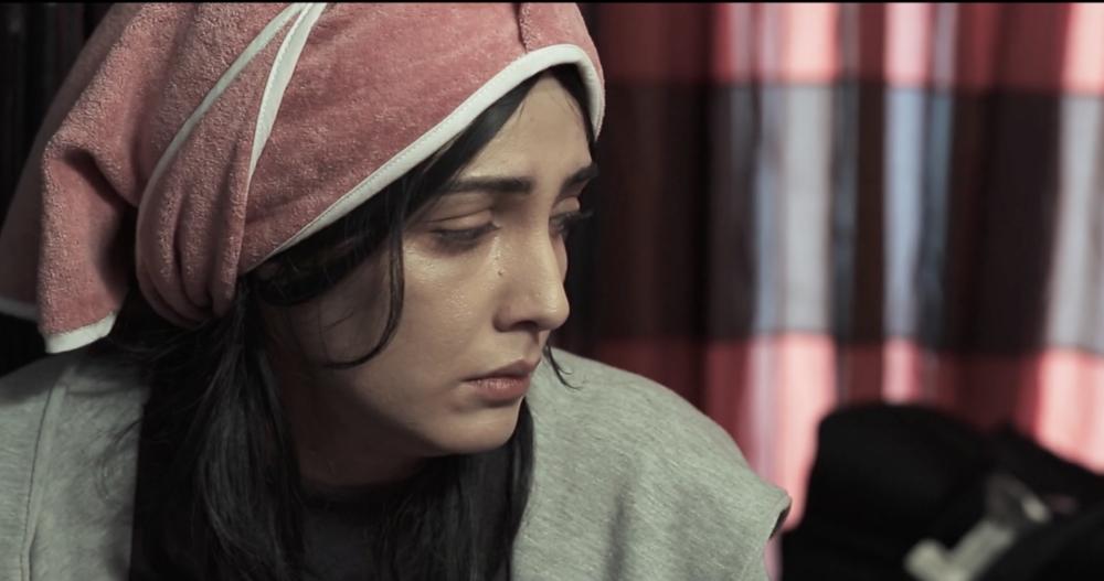 'Halva'directed by Vandad Fallah