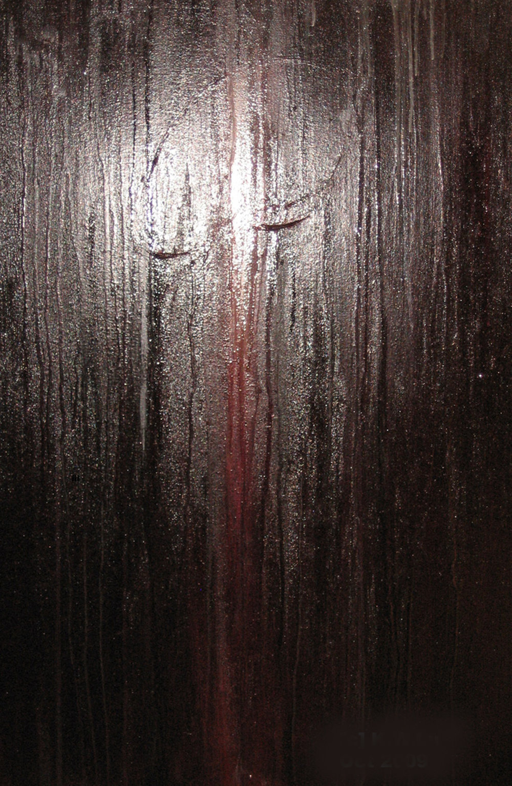 Virgin X 03-09 (Dripping Fluid Series 2003 - 2009)