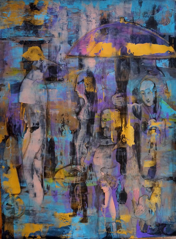 LezhenYelena_The Purple Rain_30 x 22_2016.JPG