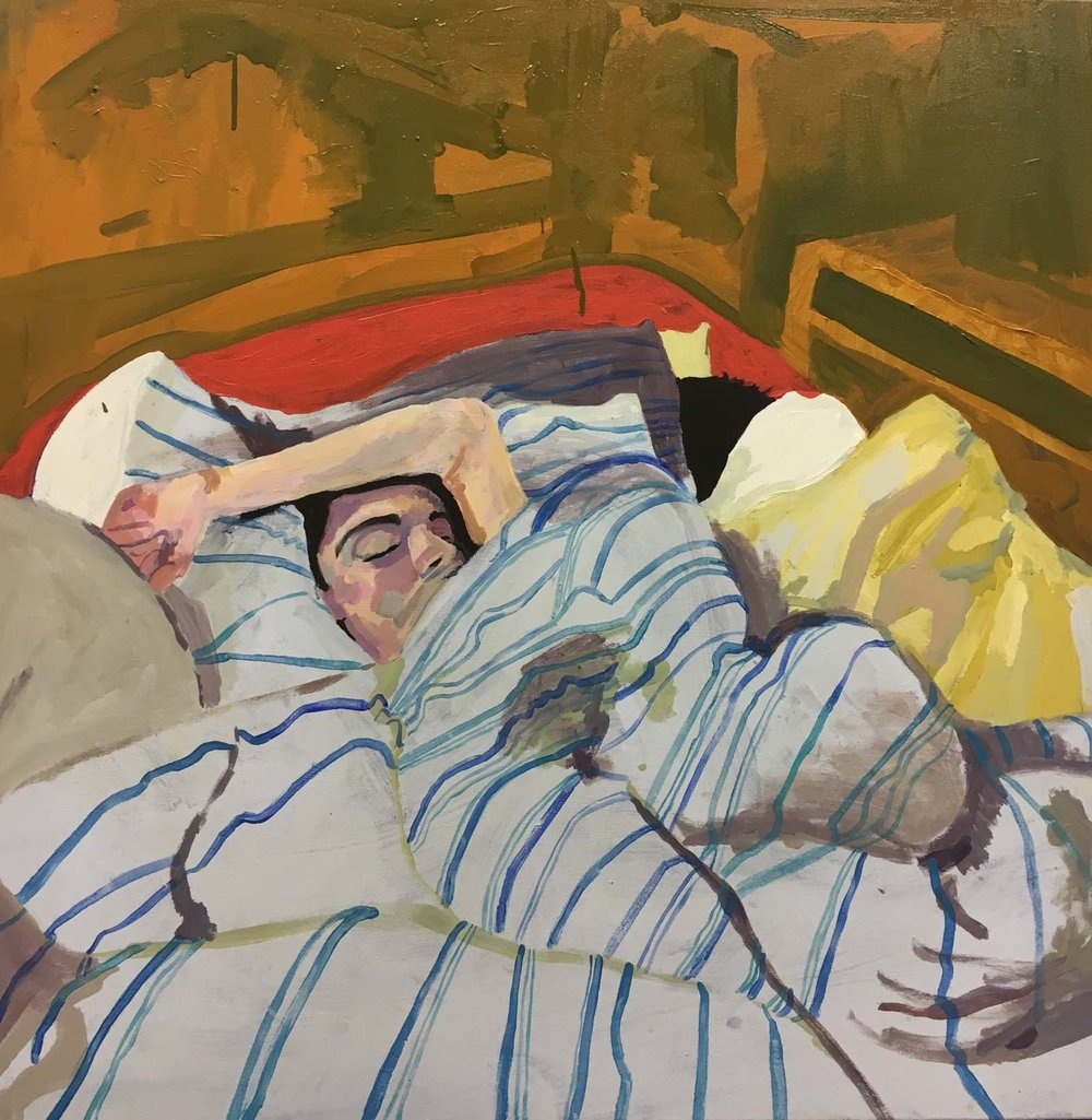 Self Portrait Asleep.jpg