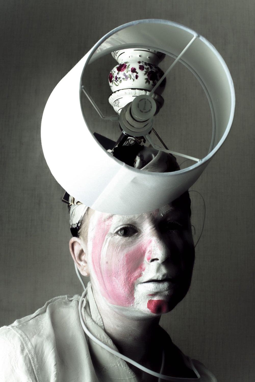 Surrealist hat 3 - Lampshade .jpg