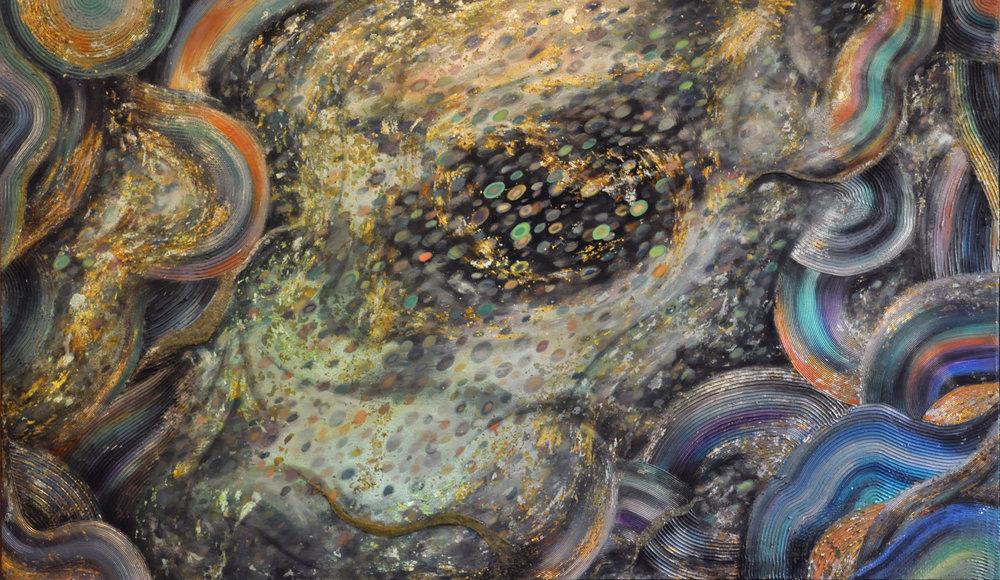 Cosmic Sea-V(100x170)cm.jpg