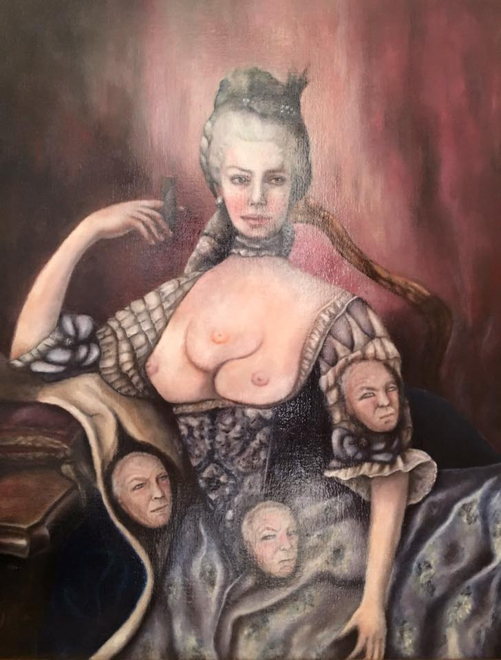102 - 2015 'Seduction' (70cm X 80cm) oil on canvas.jpg