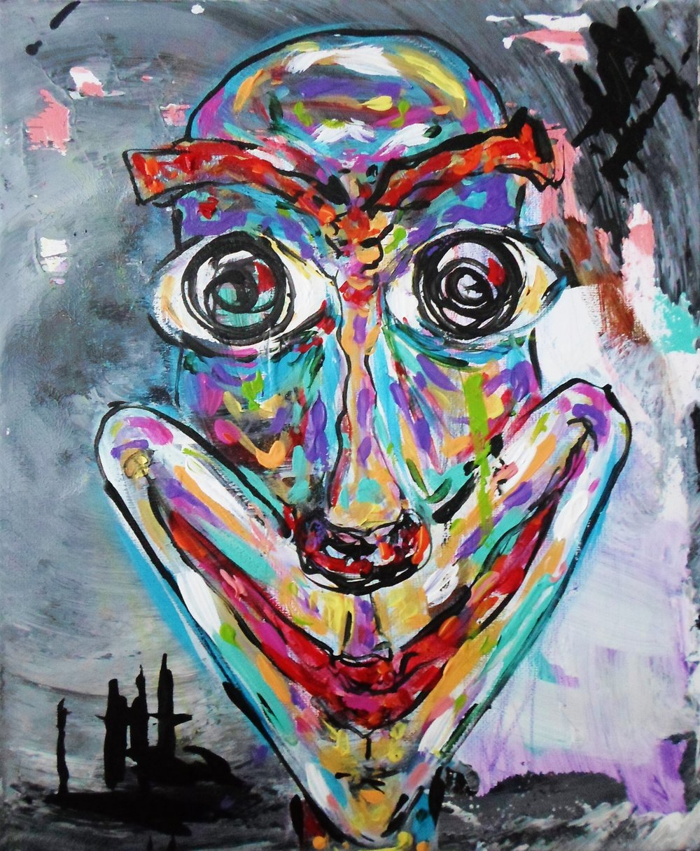 Creepy Clown 25x30cm.JPG