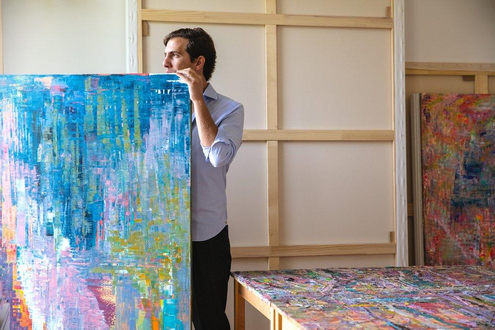 Sassan Behnam-Bakhtiar studio 1.jpg