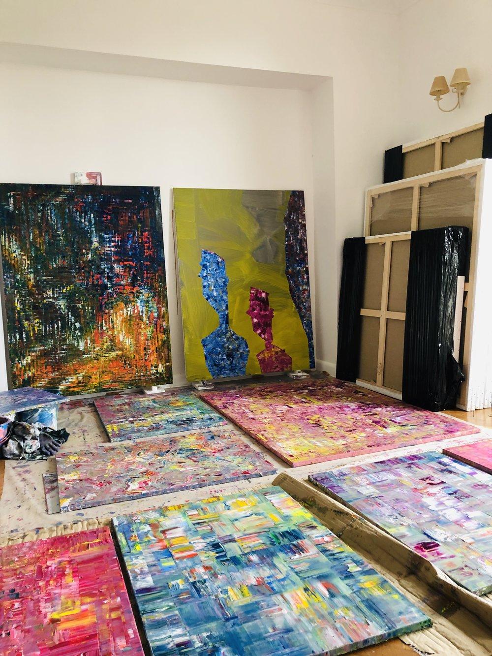 Sassan Behnam-Bakhtiar studio 3.JPG