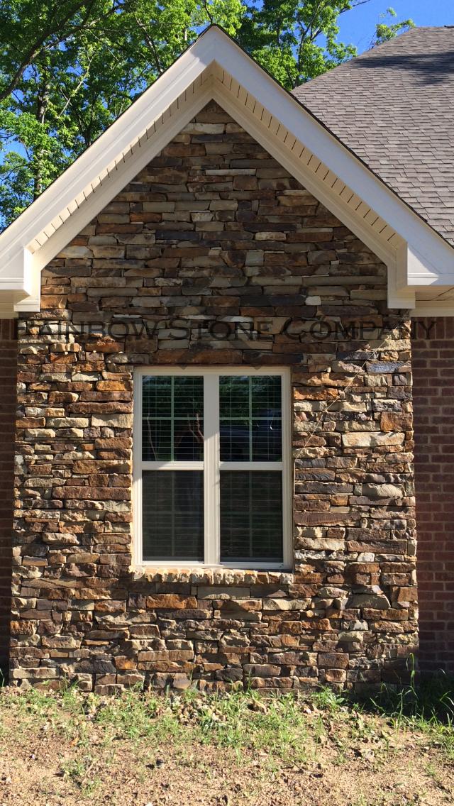 Residential Brindle Stone