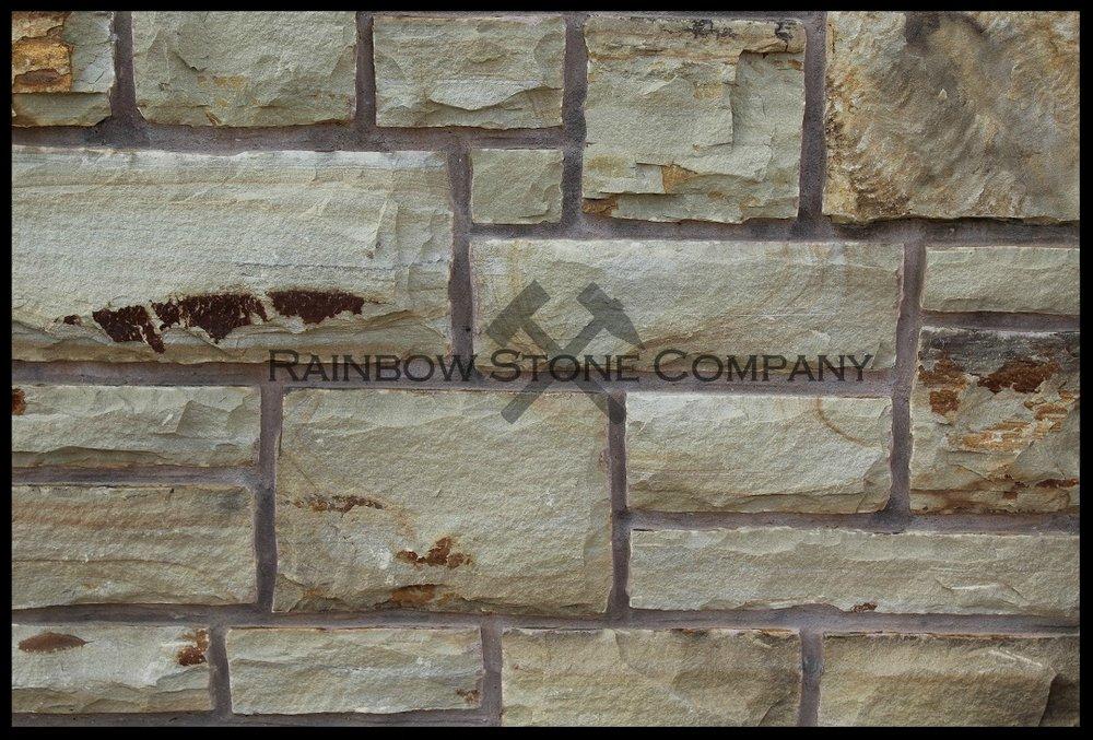 Abbey Cut Stone