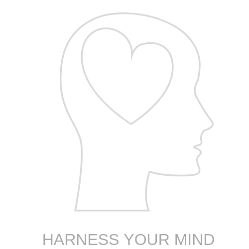 HARNESS THE MIND