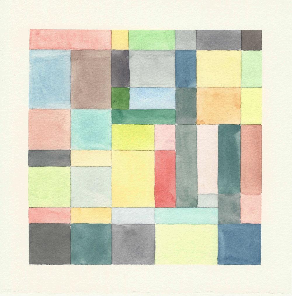 Klee grid 2