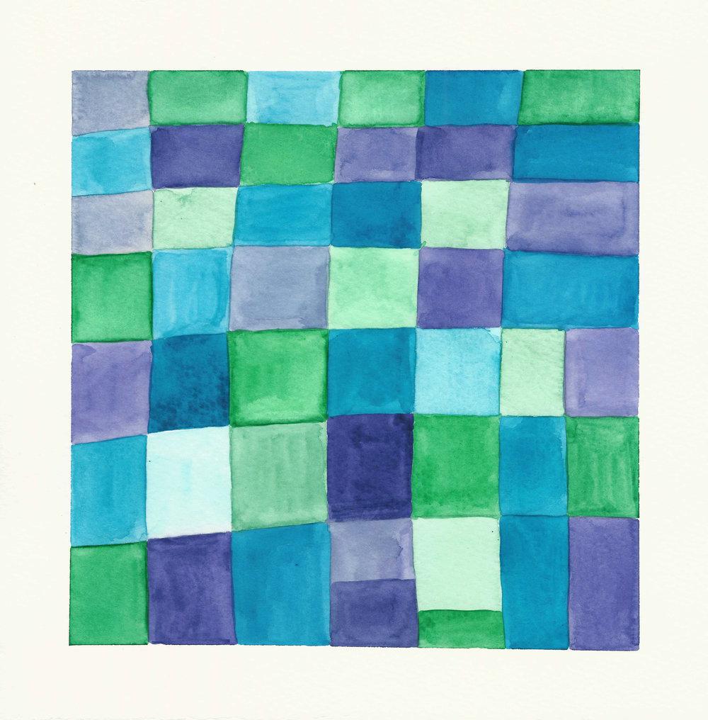 Klee grid 1