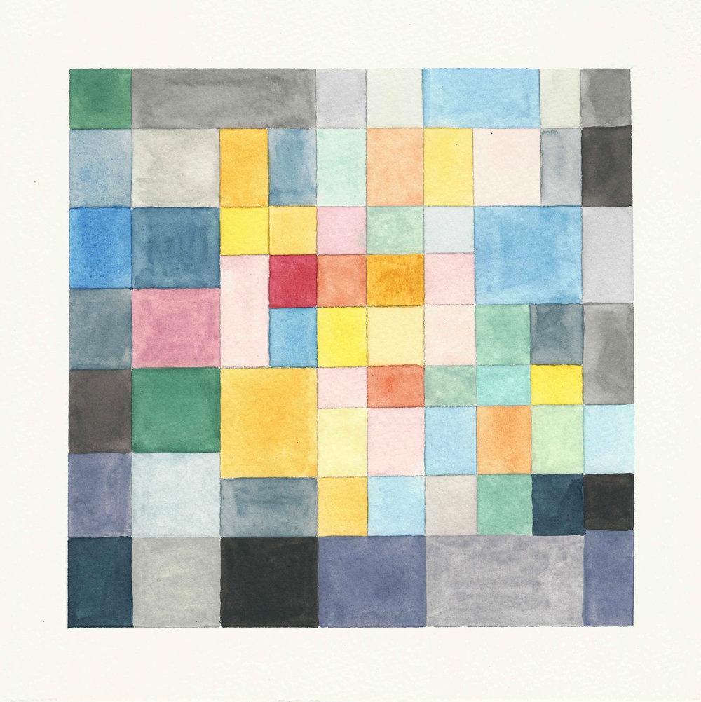 Klee grid 3