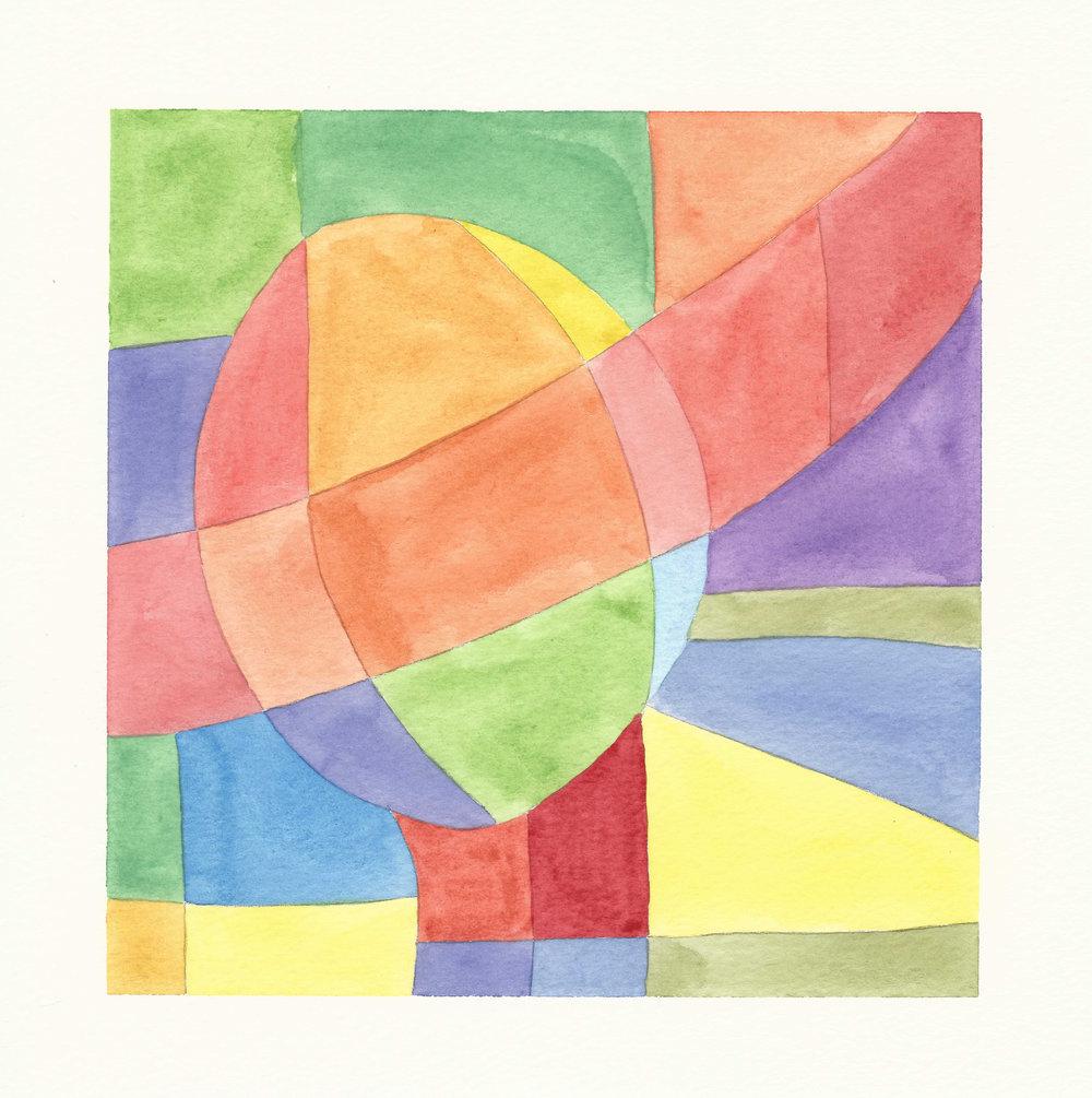 Klee grid 4