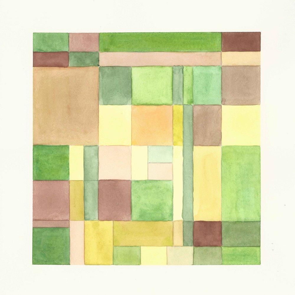 Klee grid 5