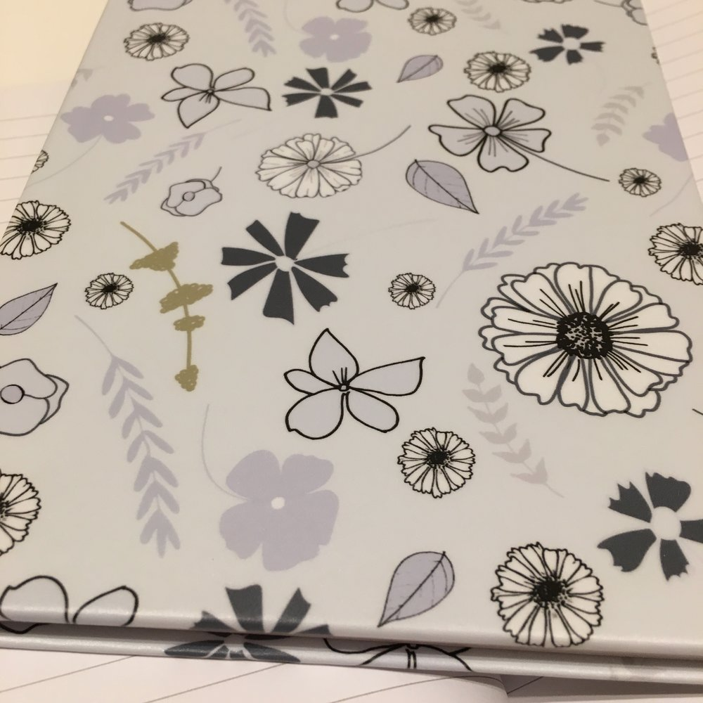 Hardcover Journals