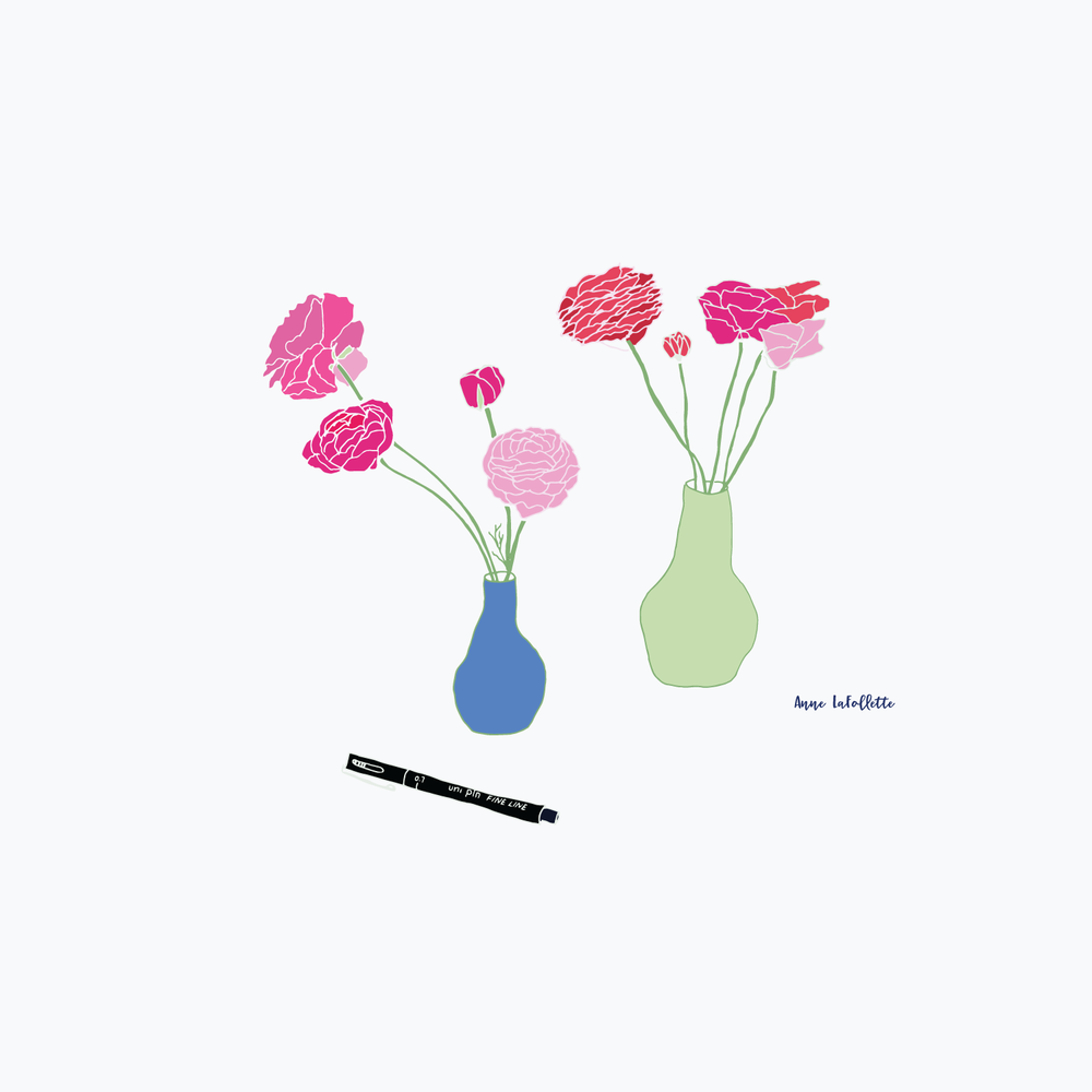 Easter-flowers-in-small-vases.png