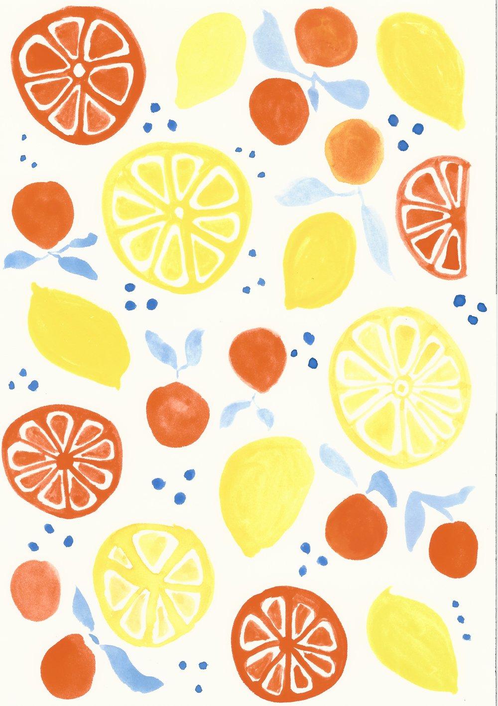 Day 28 Citruis fruit.jpeg
