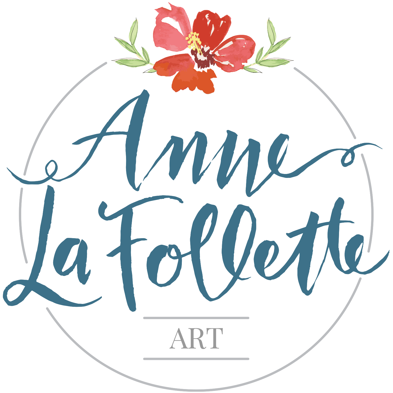 Seven Reasons To Teach On Skillshare — Anne LaFollette Art