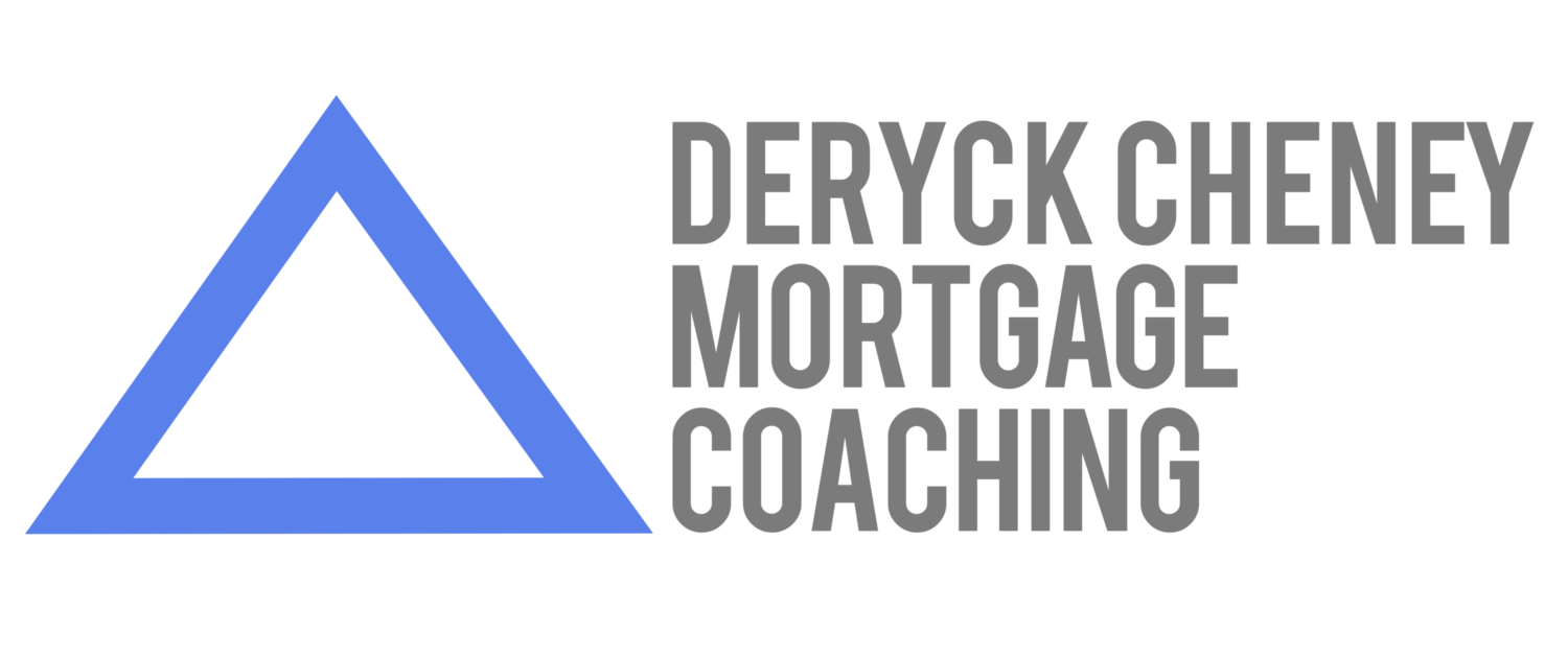 Deryck Cheney Mortgage Coaching