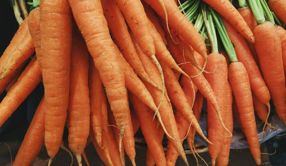 Employee Motivation - 6 of the best carrots for an office worker