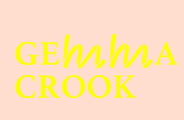 GEMMA CROOK