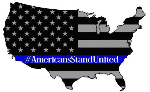 Americans Stand United