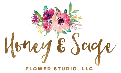Honey & Sage Flower Studio