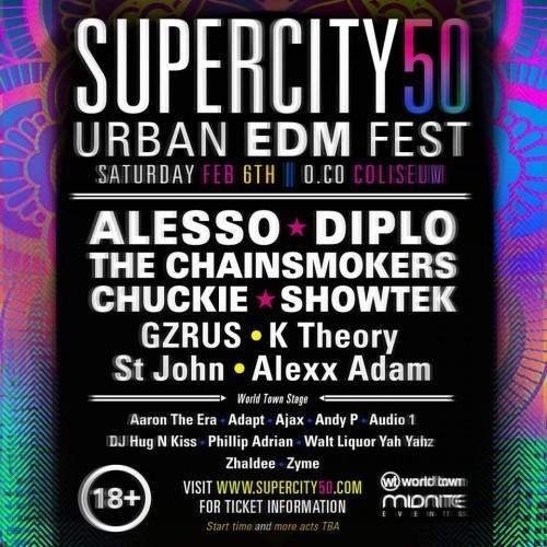 super city 50