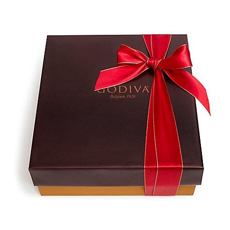 Молочный шоколад подарок