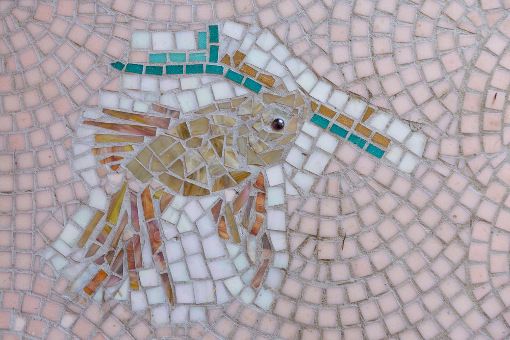 custom.mosaic.floor.detail