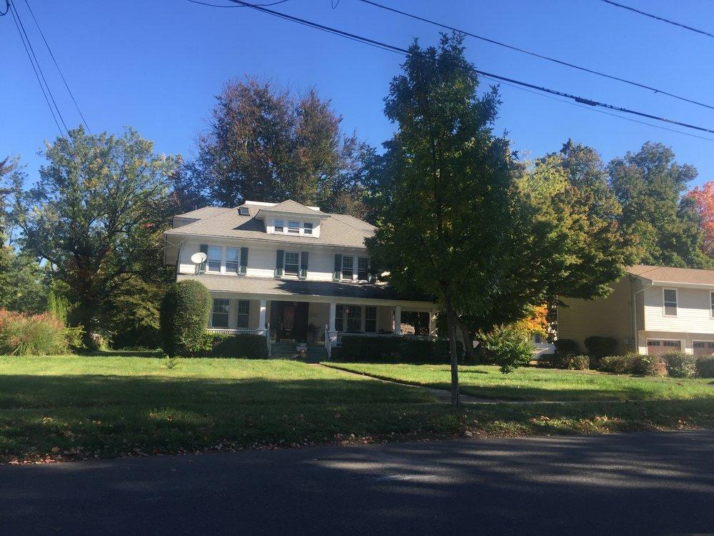 Netherwood Avenue