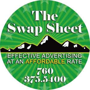 The Swap Sheet