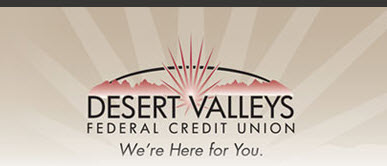Desert Valley Federal Credit Union