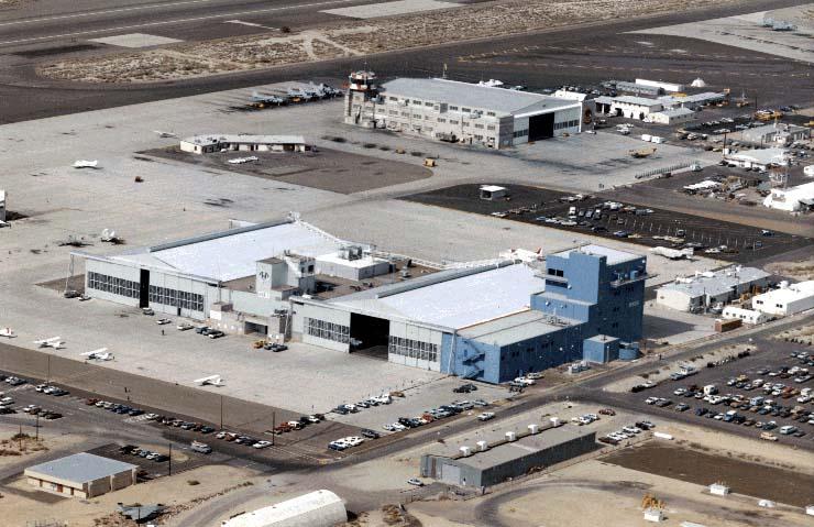 Aircraft Test Facilitates