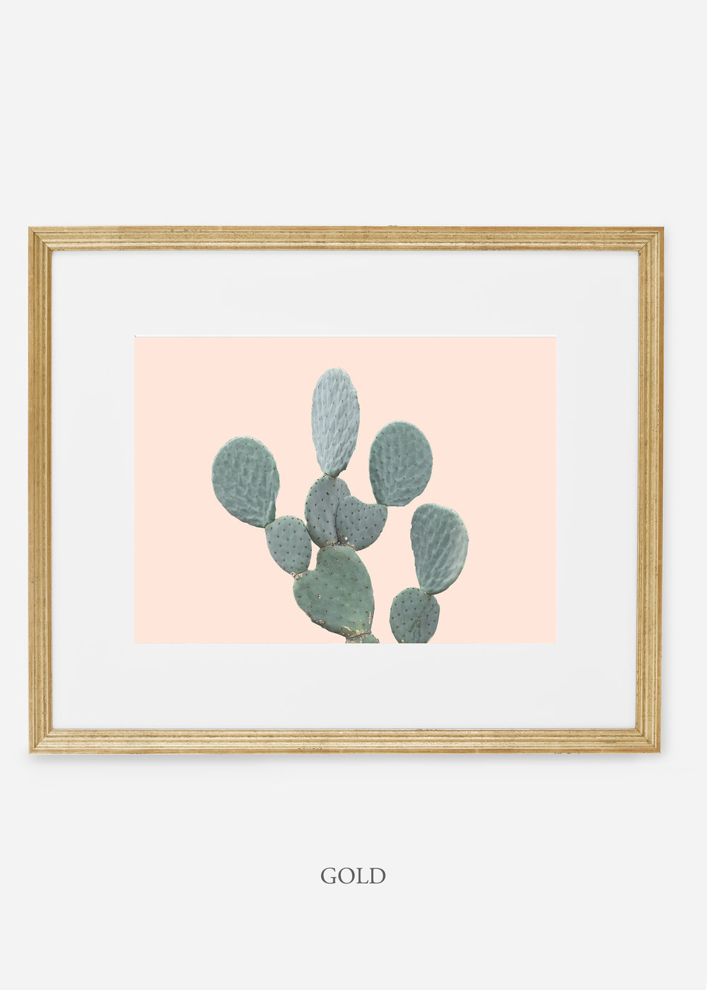 WilderCalifornia_goldframe_MinimalCactusNo.1_interiordesign_cactusprint_art.jpg