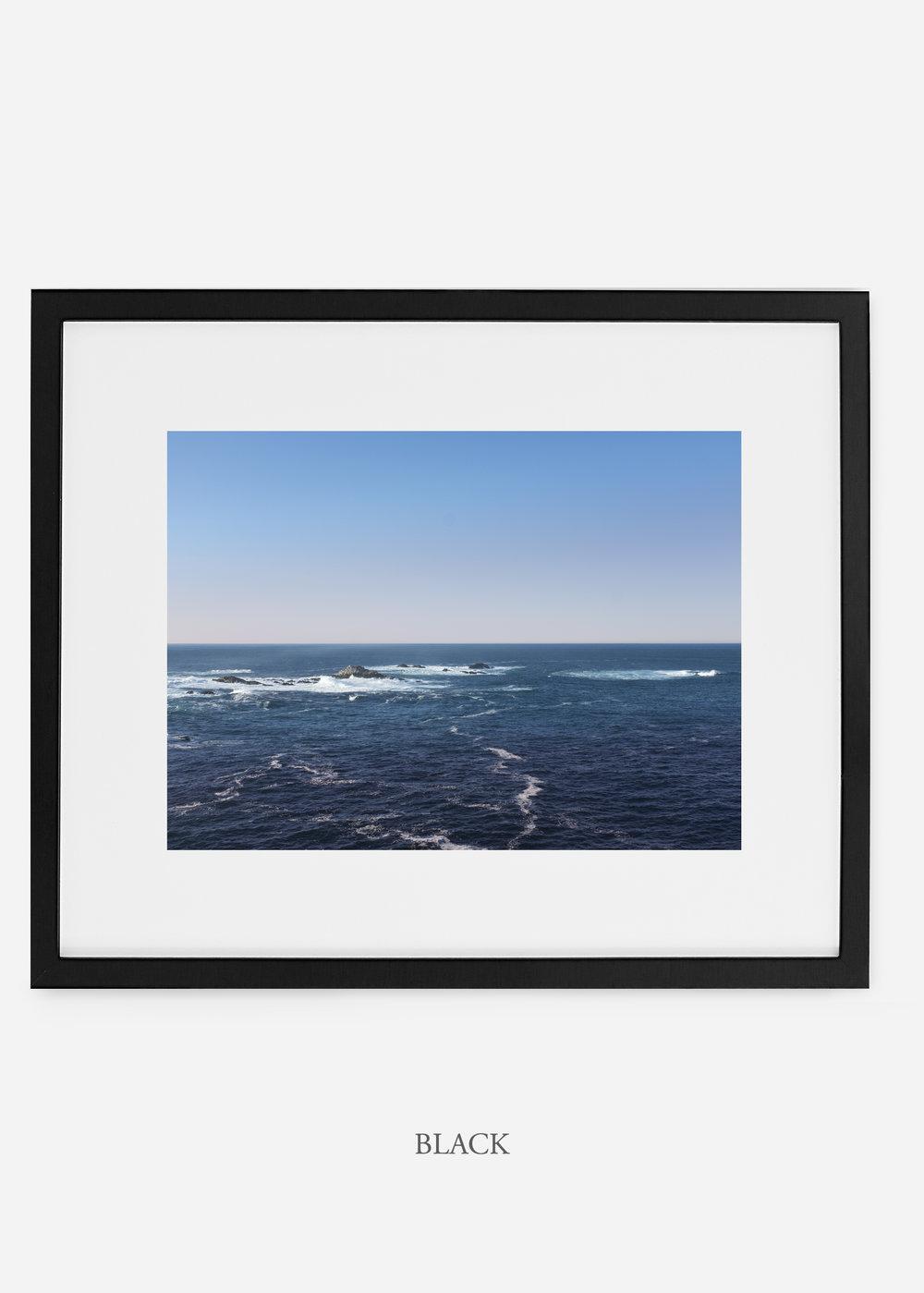WilderCalifornia_blackframe_interiordesign_oceanprint_PacificOceanNo.1.jpg