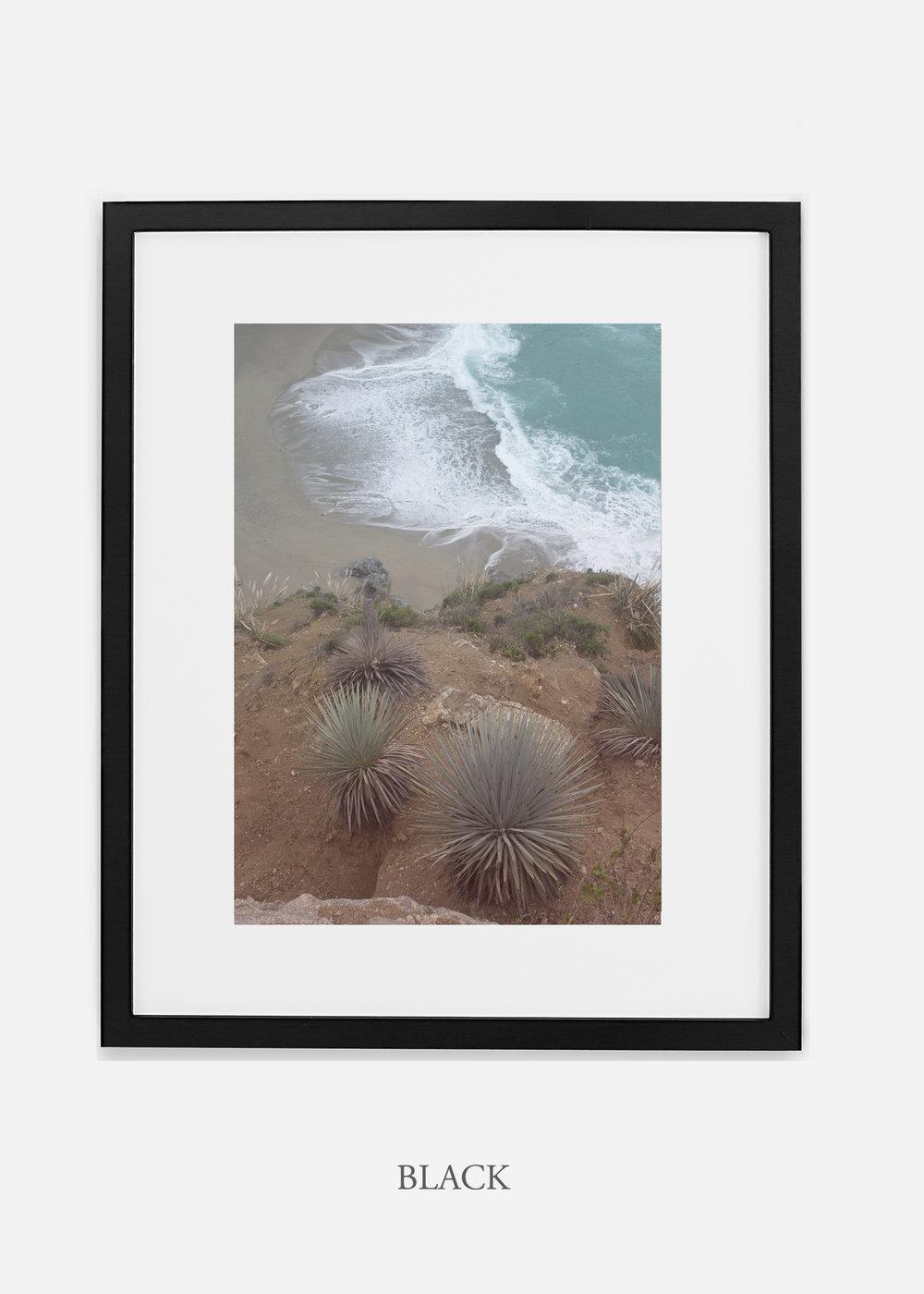 BigSurNo.3_blackframe_BigSur_Ocean_Beach__Art_Photography_interiordesign_bohemian_cactusart.jpg