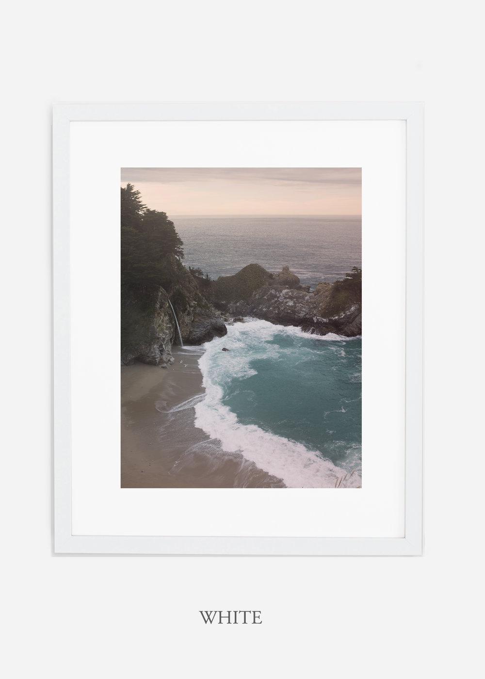 BigSurNo.4_whiteframe_BigSur_Ocean_Beach__Art_Photography_interiordesign_bohemian_cactusart.jpg