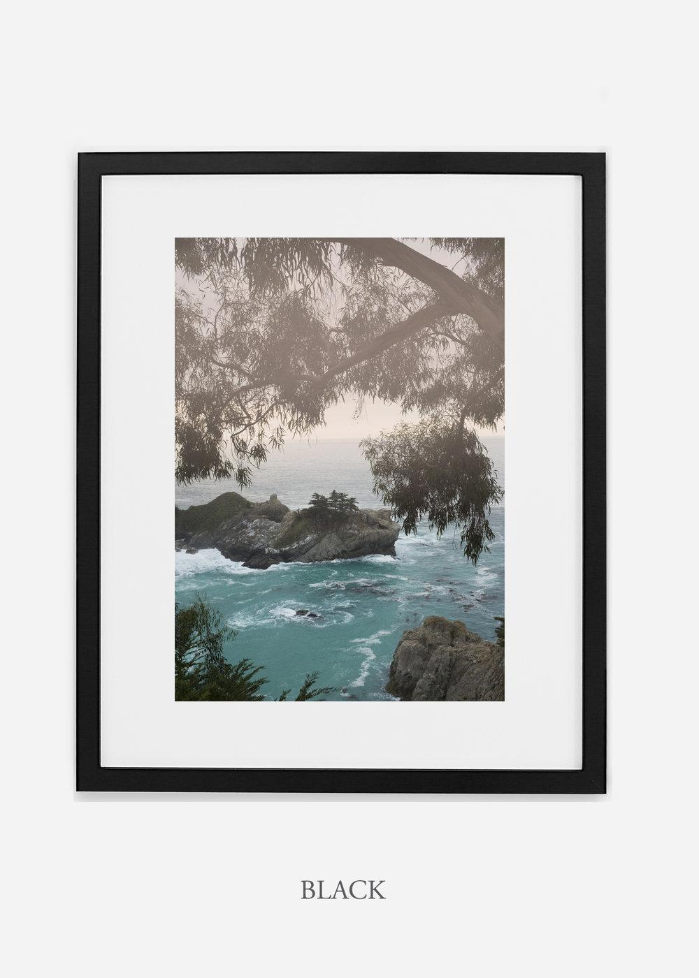 BigSurNo.5_blackframe_BigSur_Ocean_Beach__Art_Photography_interiordesign_bohemian_cactusart.jpg
