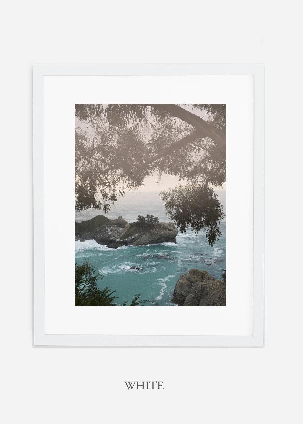BigSurNo.5_whiteframe_BigSur_Ocean_Beach__Art_Photography_interiordesign_bohemian_cactusart.jpg