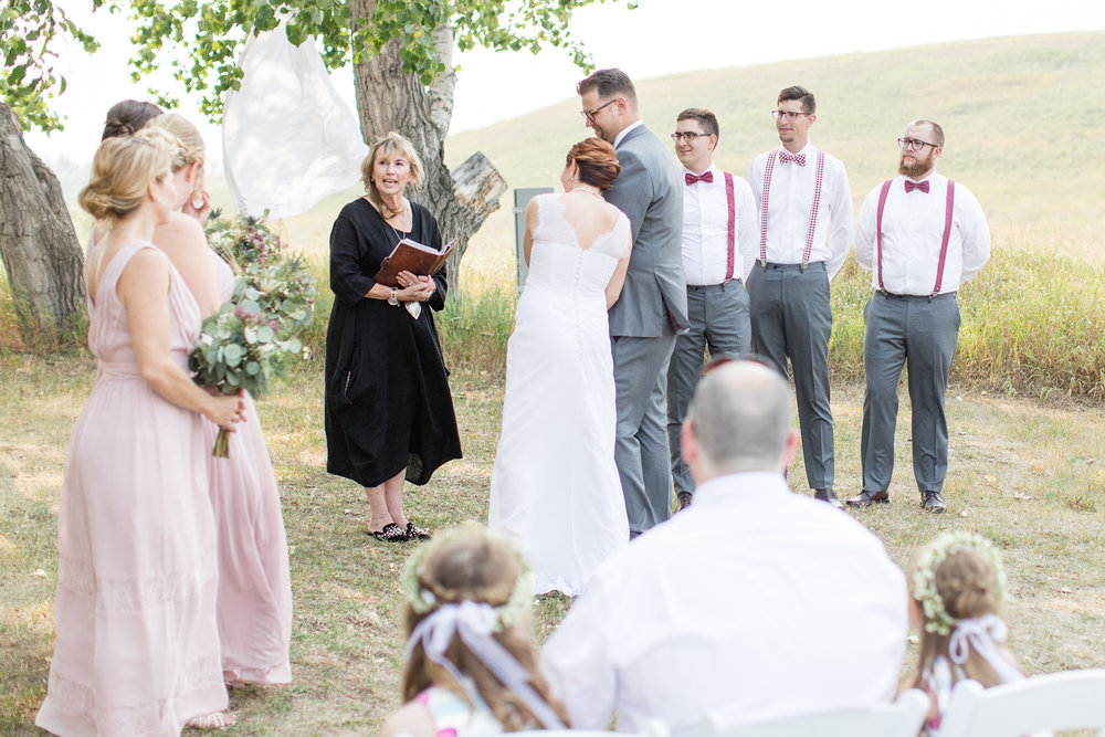 Alberta wedding, elopement and brand photography
