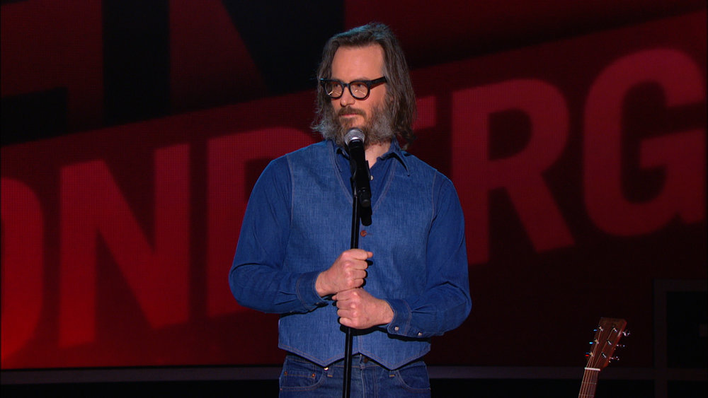 Ben Kronberg slaying on Comedy Central!