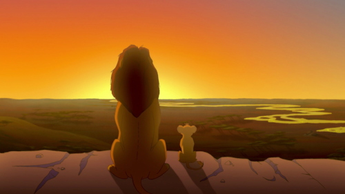 Image via Lion King  Wiki