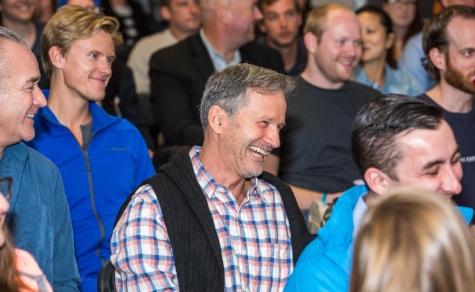 Crowd Shot Denver Startup Week