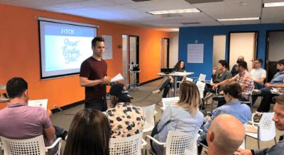 Volume Nine - Engaging Speaker Workshop