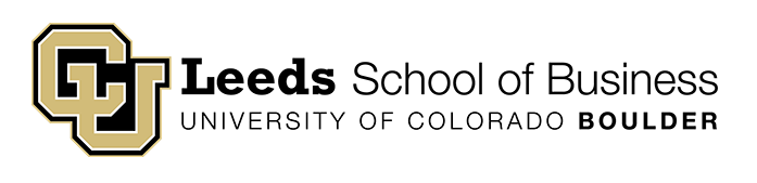 CU Boulder Leeds School of Business Pitch Lab