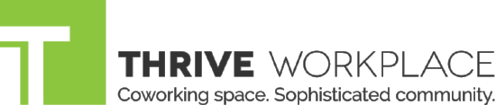 Thrive Workplace Logo